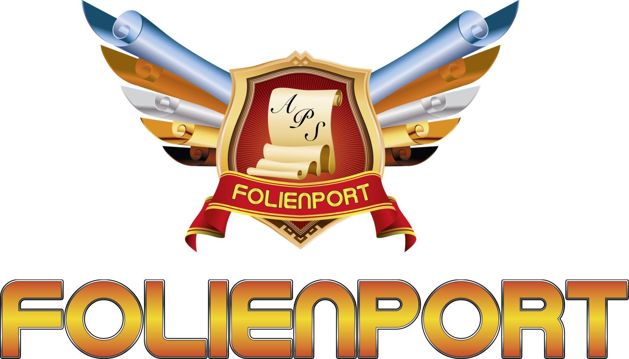Folienport